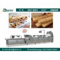 Buy cheap Automatic Sesame Bar Cutting Equipment from wholesalers