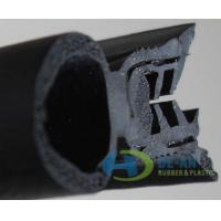 China Durable Rubber To Metal Bonding , EPDM Auto Weather Stripping on sale