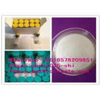 Buy cheap 87616-84-0 Peptide Ghrp-6 5mg/Vials Acetate Peptide and Human  White crystalline Steroid from wholesalers