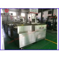Buy cheap Automatic Bread Crumbs Food Production Equipment For Frying Chicken , Bread Crumb Grinder from wholesalers