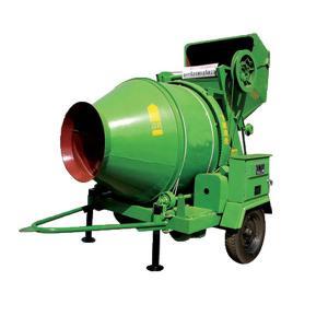 China JZC350 Concrete Mixer on sale