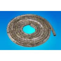 Buy cheap Carbon Fiber With PTFE Braid Glanded Packing Set from wholesalers