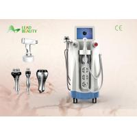 Non - Surgical Safe Weight Loss Fast Hifu Body Slimming Machine with 4 Handles Manufactures