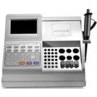 Buy cheap 1 Channel Coagulation electromagnetic precision bioelectrical impedance Analyzers from wholesalers