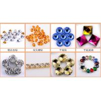 Wholesale Jewelry pendant  China supplier ,charming  faker , stones fake crystal for  lapel pin / medal / badgesjewelry from china suppliers