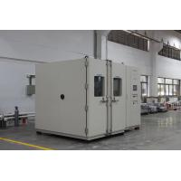 Buy cheap Rapid Temperature Change Rate Climatic Test Chamber Water Cooled For Electric Products from wholesalers