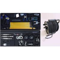 Buy cheap EOD Hook And Line Tool Kit With Main Line / Line Puller / Clamp / Cantilever Jaw from wholesalers