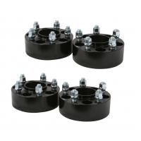 "2"" (50mm) Black hubcentric 5x120 Wheel Spacers 