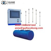 Buy cheap Guihe china factory directly sell atg probe price petrol filling station equipment remote fuel oil tank gauge from wholesalers