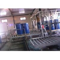 Buy cheap 3T / H Drum Package Juice Production Line 1000-10000l/h 800m2 from wholesalers