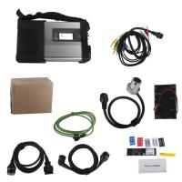 Buy cheap 2018 MB SD Connect C5 Mercedes Star Diagnostic Tool Support Mercedes Cars and Trucks from wholesalers