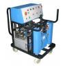 Buy cheap Polyurea spraying machine from wholesalers