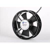 Buy cheap Round large size axial cooling fan 220x220x60mm for industrial equipment air ventilation from wholesalers