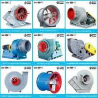 Buy cheap Centrifugal Blower, Axial Blower from wholesalers