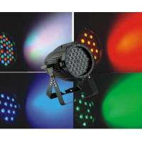 Wholesale 36*3W RGB LED Black Beauty PAR Light (Cl-001A) from china suppliers