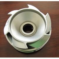 China Industries Metal , Brass Investment Casting And Shell Mould Casting Parts on sale