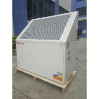 Buy cheap House Heating Home Heat Pump High Water Temperature Outlet  Freestanding from wholesalers