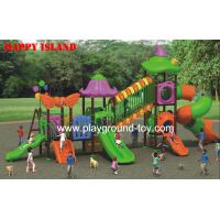 Animal Slide Commercial Outdoor Playground Equipment For Toddlers  For Kids 1230 X 620 X 540 Manufactures