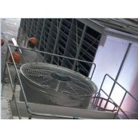 Buy cheap Lightweight Industrial Fan For Cooling Tower , Evaporative Cooling Fan from wholesalers