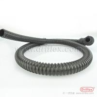 Buy cheap Spiral Reinforced PVC Conduit  Convoluted Exterior Made by Driflex from wholesalers