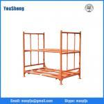 Buy cheap Heavy Duty Storage Warehouse Rack / Warehouse Metal Stacking Rack / Warehouse Pallet Rack from wholesalers