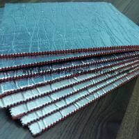 Wholesale Aluminium XPE foam for heat insulation from china suppliers