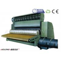 Automatic Nonwoven Stiff Wadding Machine line For Comfortalbe Car Cushions Manufactures