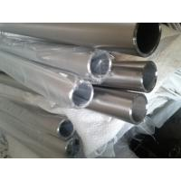 Buy cheap nichrome UNS N06601W.ASTM B167 inconel 601 UNS N06601 seamless nickel pipe from wholesalers