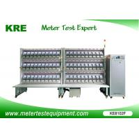 Wholesale Full Automatic Energy Meter Test Equipment  multi - channels single phase from china suppliers