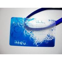 China Special Visiting Card Design Business Visiting Card PVC Transparent Business Card on sale