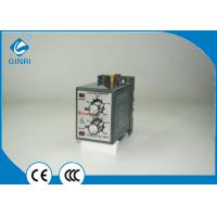 Buy cheap Sequence Three Phase Voltage Monitoring Relay  3A 250VAC Contact capacity from wholesalers