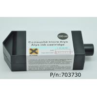 Buy cheap Cutter Spare Parts Used For Cutter Machine Cartdrige Alys Ink 703730 from wholesalers