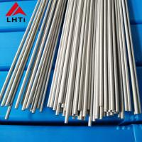Buy cheap ErTi-5 1mm 1.6mm 2mm MIG TIG Titanium Alloy Wire from wholesalers
