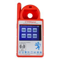 Buy cheap V5.18 CN900 Mini Transponder Key Programmer  for 4C 46 4D 48 G Chips from wholesalers