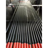Buy cheap Round 10 Feet 3050mm T38 Threaded Drill Rod For Quarrying Tunneling Blasting from wholesalers