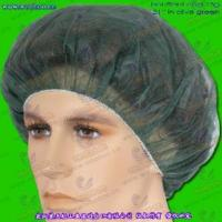 Buy cheap Non-Woven Bouffant Cap (WH-MC) from wholesalers