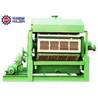 Buy cheap Automatic Paper Pulp Egg Tray Production Line With Metal Multi Layer Dryer from wholesalers