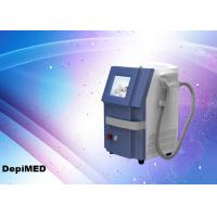 Buy cheap SHR Diode Laser Hair Removal Machine  808nm Pain Free with LCD Monitor from wholesalers