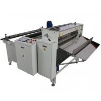 roll to sheet automatic paper sheeting machine Manufactures