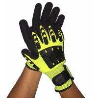 Buy cheap Shockproof TPR Driving Fashion Motorcycle Full Finger Sport Gloves Comfortable Riding Gloves from wholesalers