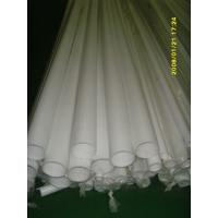 Buy cheap Extruded High Temperature PTFE Tubing Thin Diameter High Thermal Resistance from wholesalers