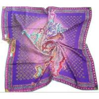 Buy cheap New Style Silk Scarf (HP2593) from wholesalers