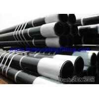 Buy cheap SO9001 Sch 40 Carbon Steel Pipe Galvanized Structural Steel Tubing from wholesalers