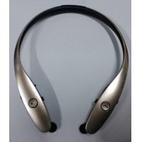 Wholesale Sports Wireless Bluetooth Stereo Headset Earphone for Cell Phone Iphone Laptop from china suppliers
