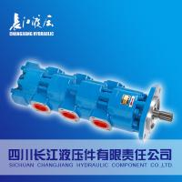Buy cheap GPC4-20* Series Hydraulic Oil Gear Pump Used in The Engineering Machinery, Mining Engineering, Crane Machinery. from wholesalers