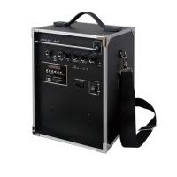 Buy cheap CE 50W USB, SD, MMC, MP3 Echo Powered PA Portable Sound Systems With Rechargeable Battery from wholesalers