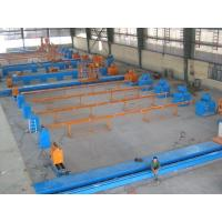 Buy cheap GRP Pipe Production Line from wholesalers