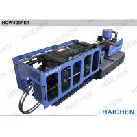 Buy cheap HC420S Injection Moulding Machine 5 gallon Pet Preform Specialized from wholesalers