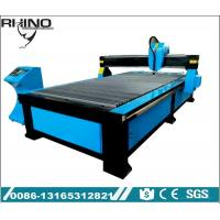 Buy cheap Hypertherm 105A Plasma Cutting Machine , High Precision Industrial Plasma Metal Cutter from wholesalers