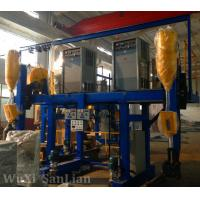 Buy cheap Bilateral Driver H Beam Welding Line Rail 15000mm For Submerged Arc Welding from wholesalers